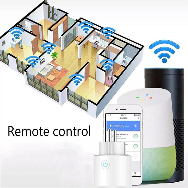 zapo w31 smart socket eu plug 2019