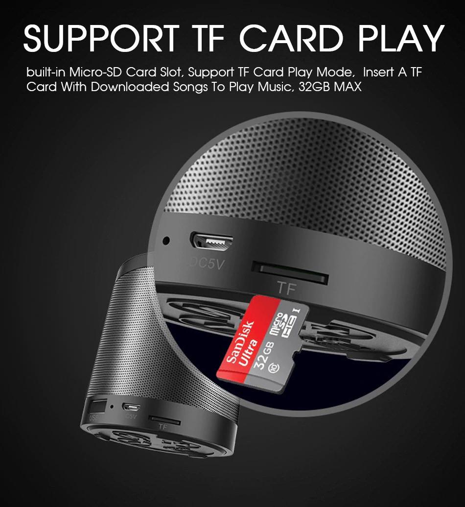 buy zealot s5 2 bluetooth wireless speaker