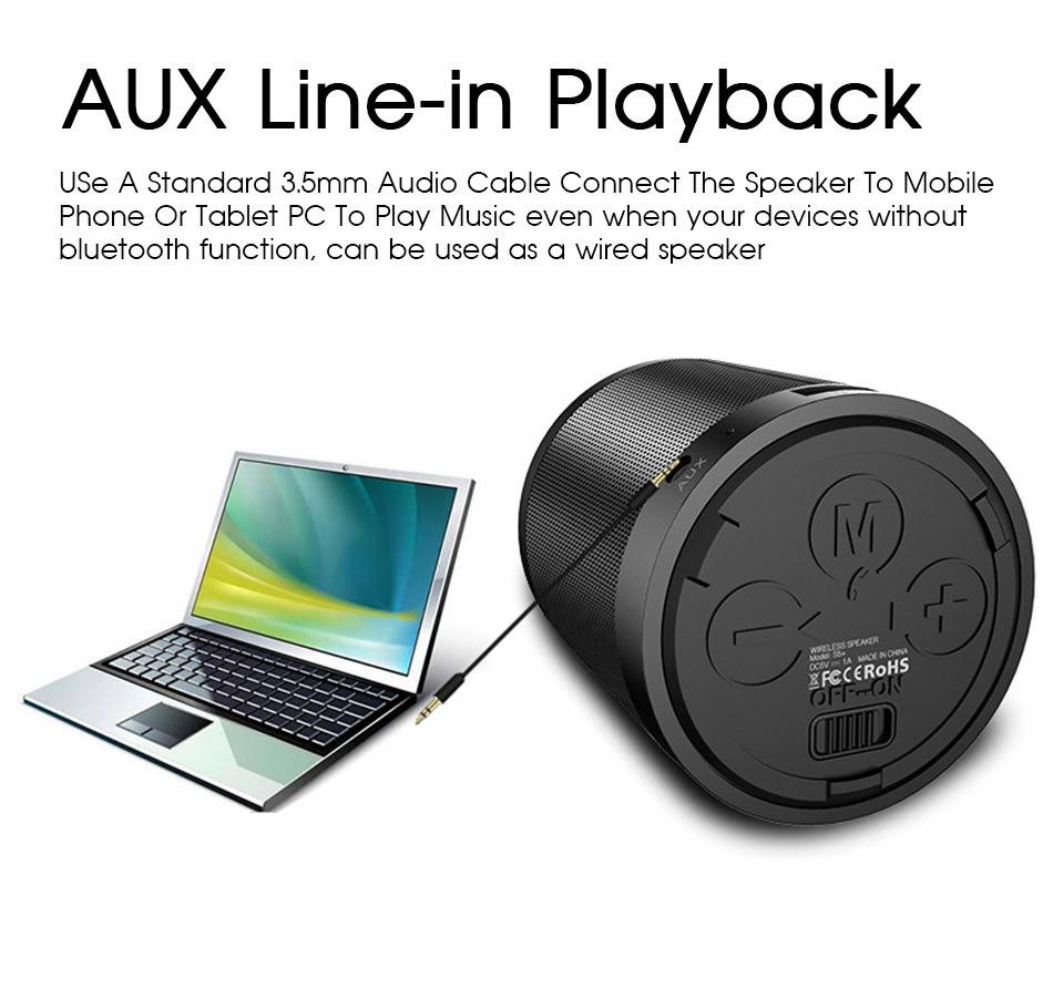zealot s5 2 bluetooth wireless speaker for sale