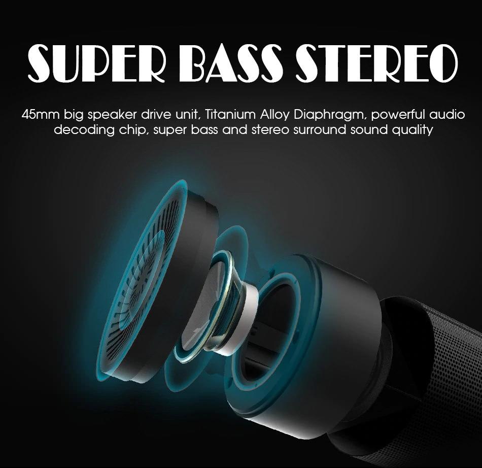 review zealot s5 2 bluetooth speaker