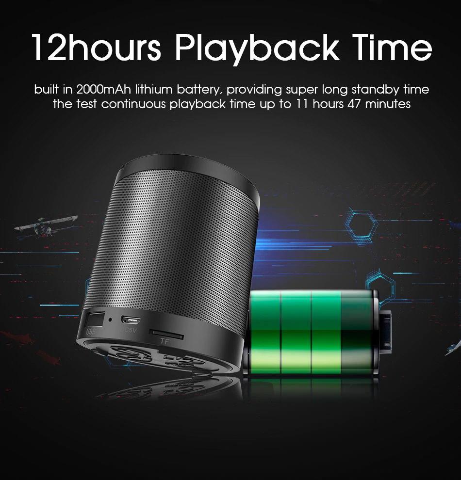 zealot s5 2 bluetooth wireless speaker