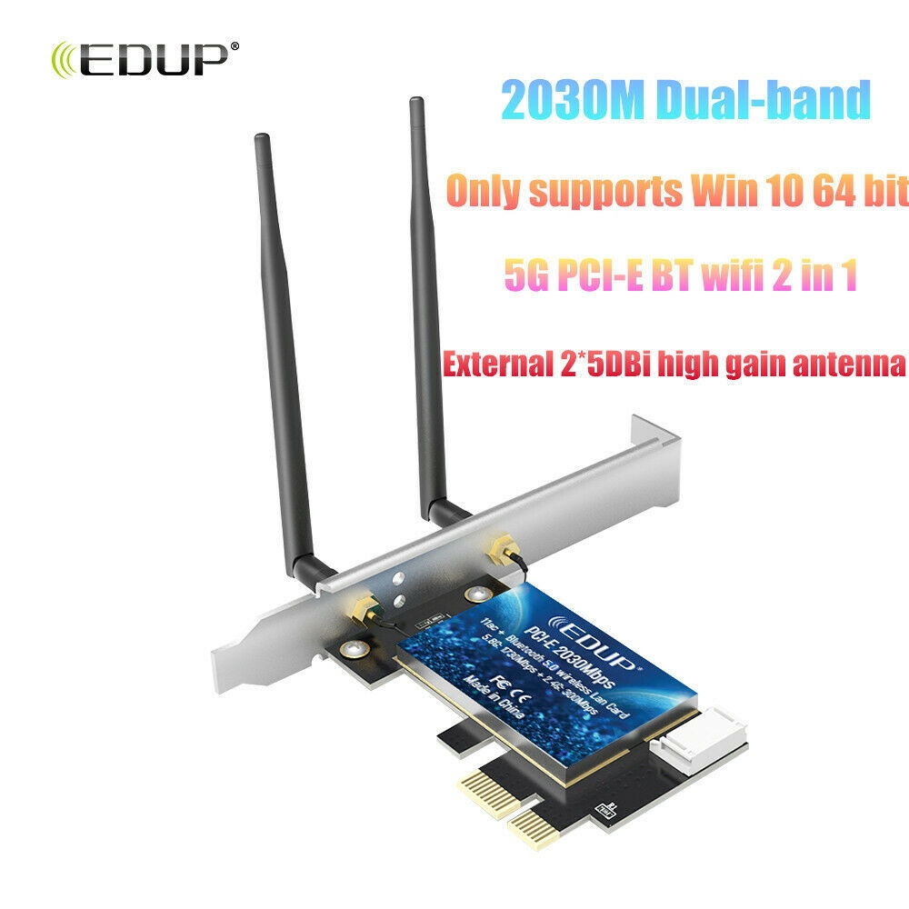 edup ep-9631 wireless adapter