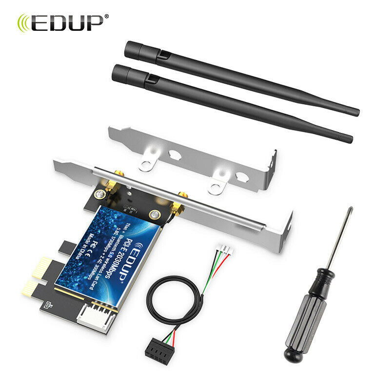 new edup ep-9631 wireless adapter