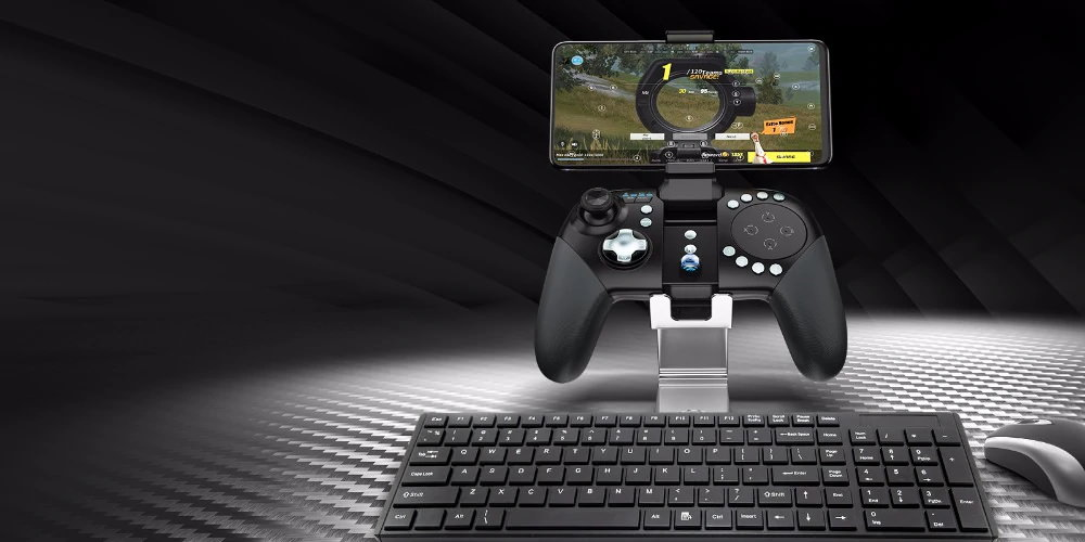 gamesir g5 wireless game controller