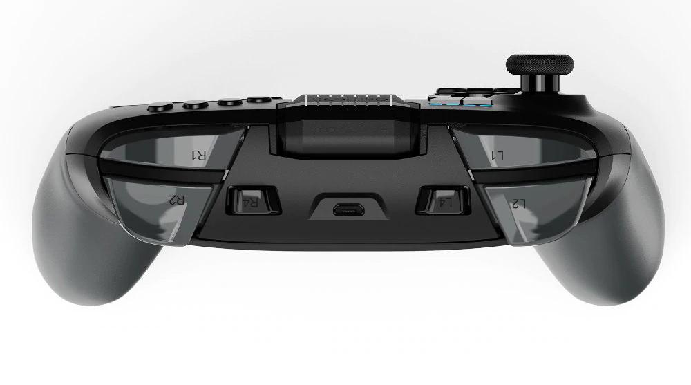 2019 gamesir g5 bluetooth wireless game controller