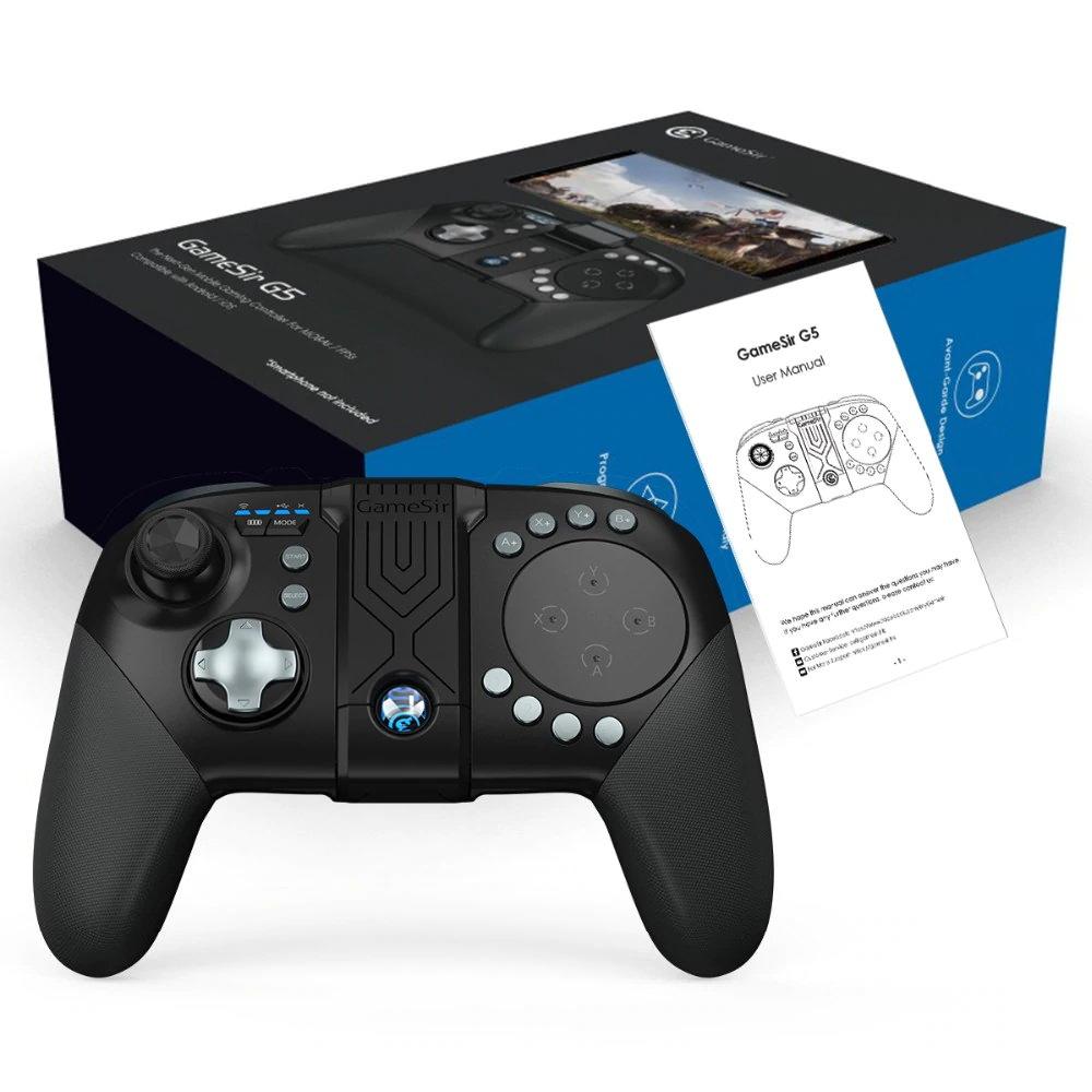 gamesir g5 wireless game controller price
