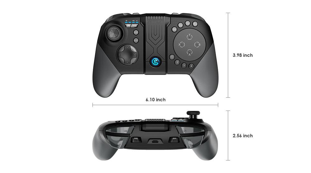 buy gamesir g5 wireless game controller