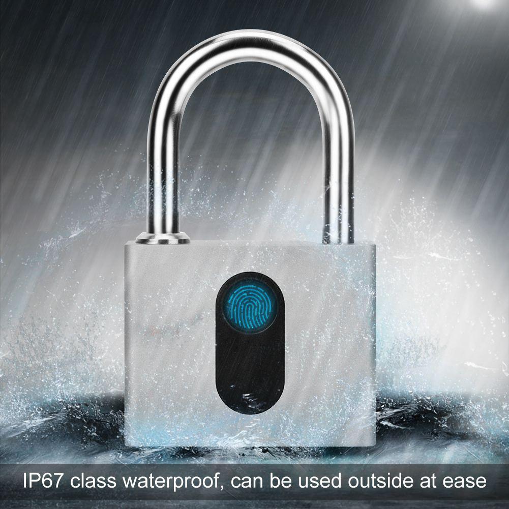 2019 gs60 fingerprint lock