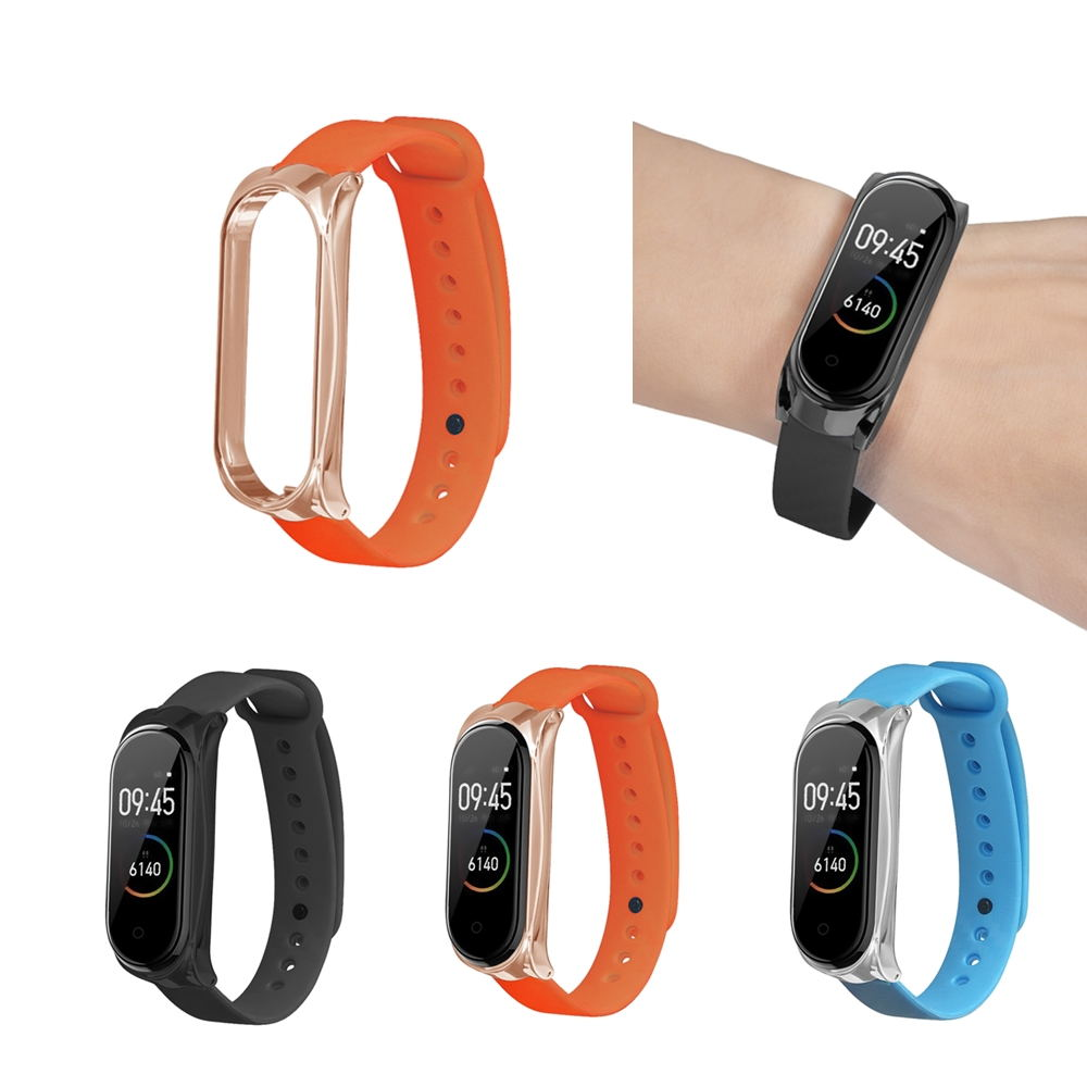 replacement wristband for xiaomi band 4