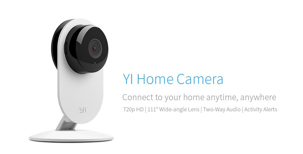 yi 720p ip camera