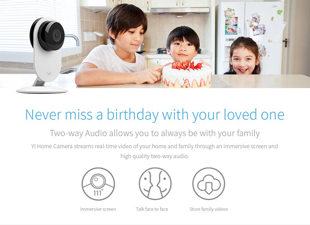 wireless home surveillance