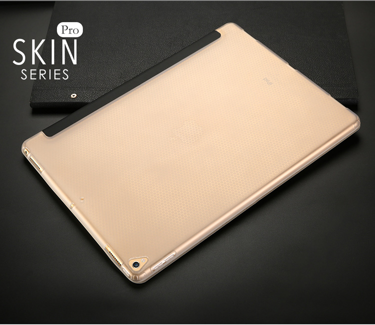 DUX DUCIS Origami Cover Case Smart Leather Stand for iPad Pro 12.9