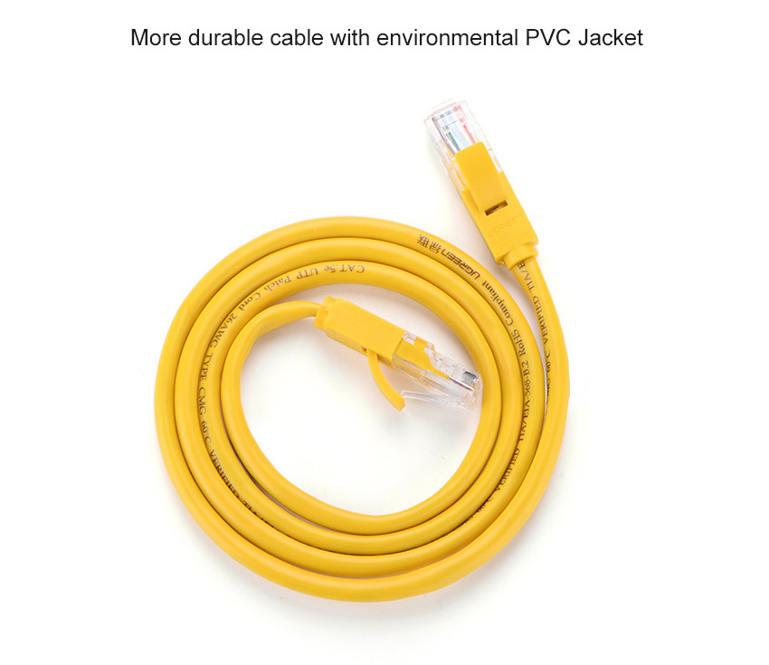 Ugreen NW103 Network Cable RJ45 Ethernet Cable