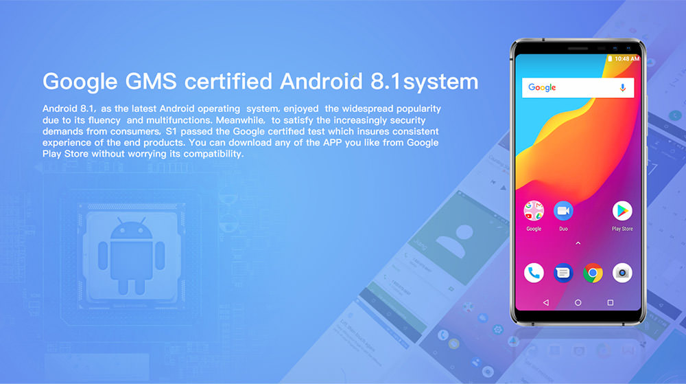 buy allcall s1 smartphone