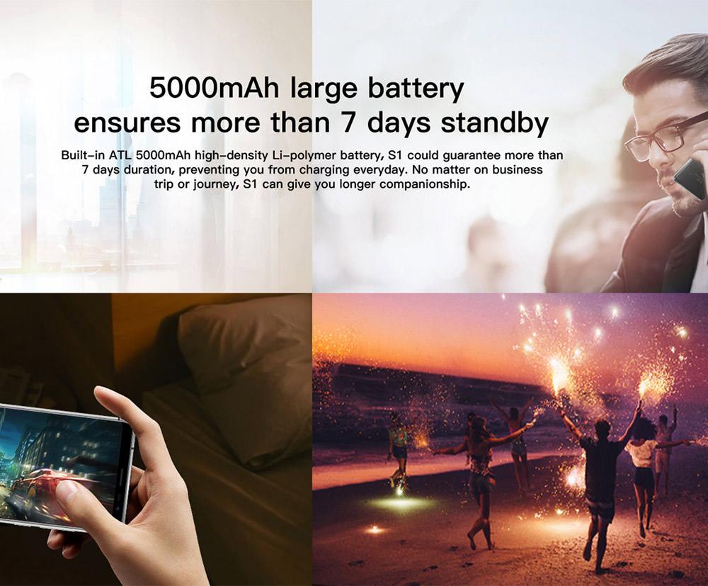 allcall s1 smartphone 16g