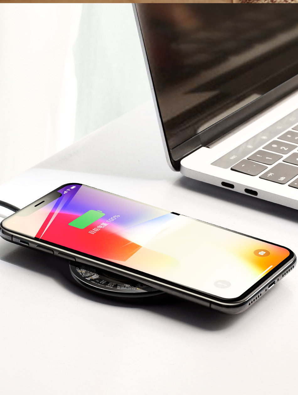 iPhone xr Wireless Charger