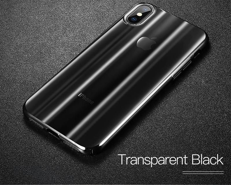 baseus case for iphone