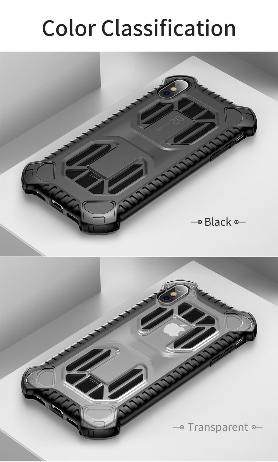 baseus iphone xs max case