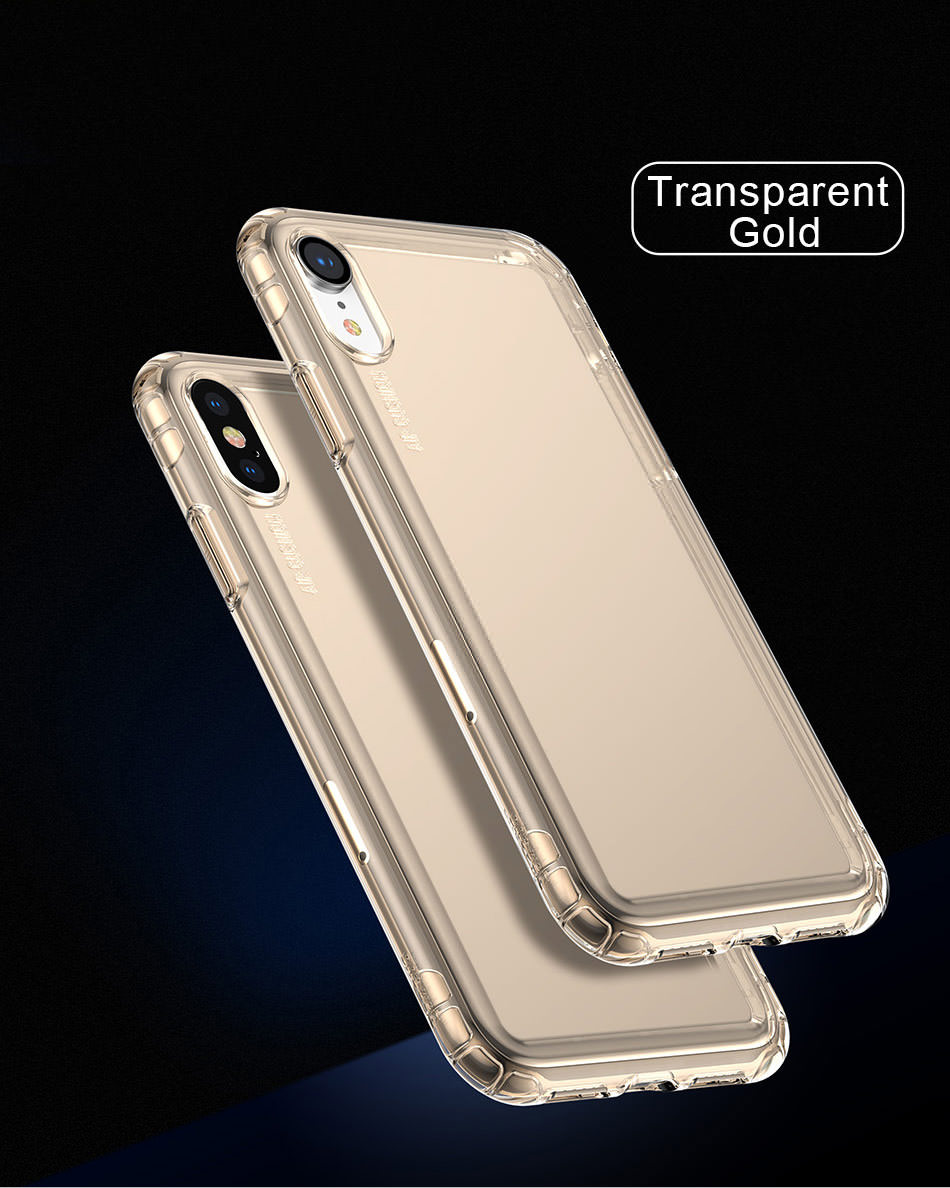 baseus airbag case for iphone xr