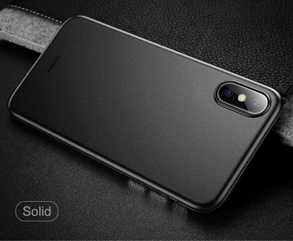 baseus wing case for iphone xs max