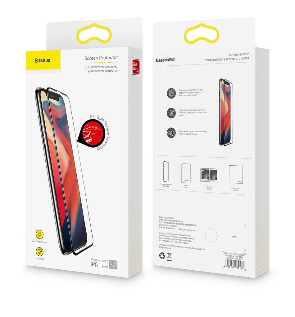 new iphone xr screen protector