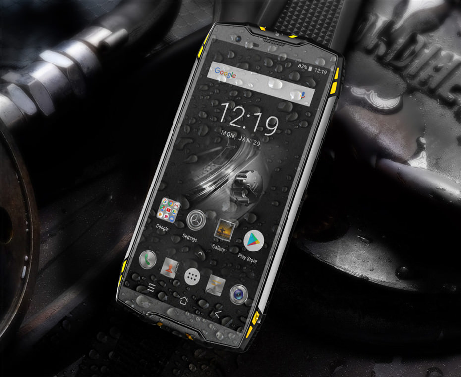 blackview bv6800 pro smartphone price