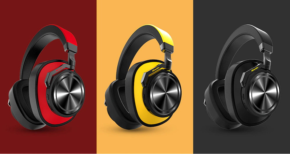 buy bluedio t6 headphone