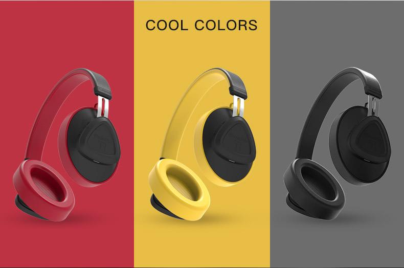 bluedio tm wireless bluetooth headphone