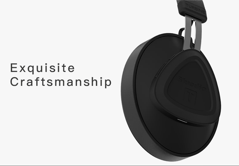 bluedio tm stereo headphone