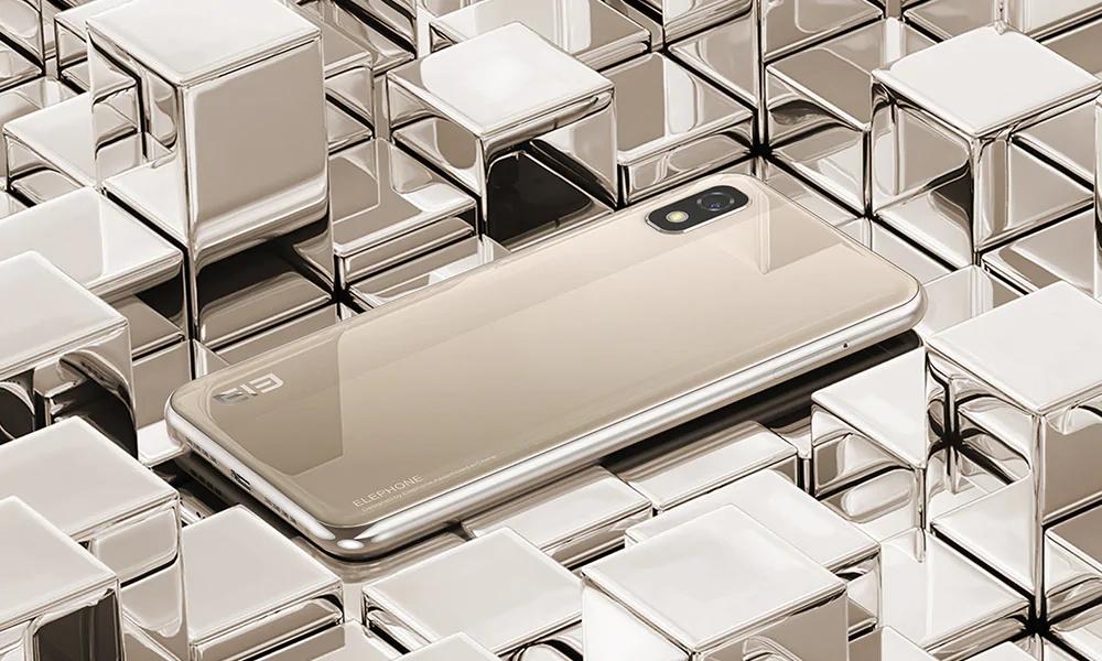 2018 elephone 4g smartphone