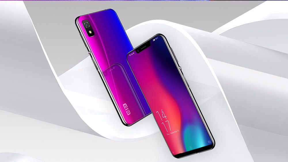 buy elephone a4 pro 4g phablet