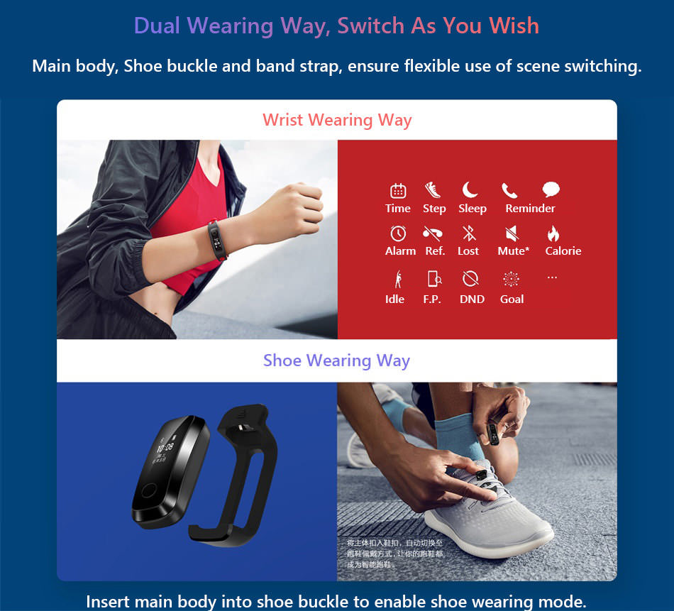 buy huawei band 4 smart wristband