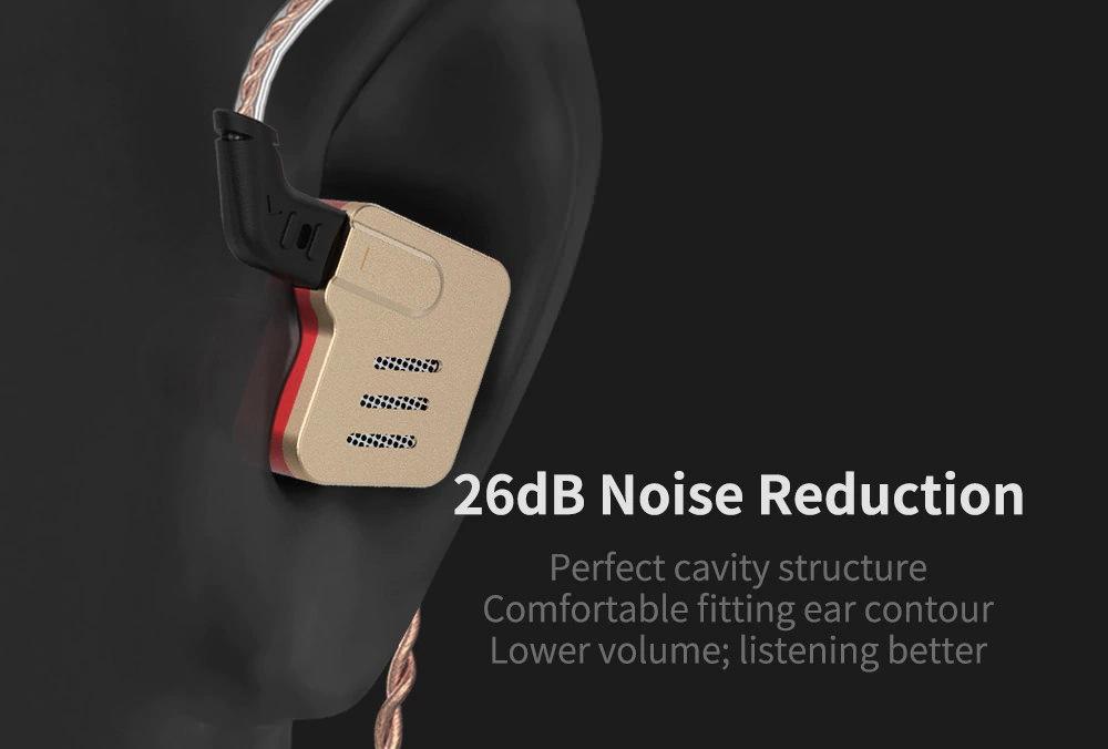 kz ba10 earphone online