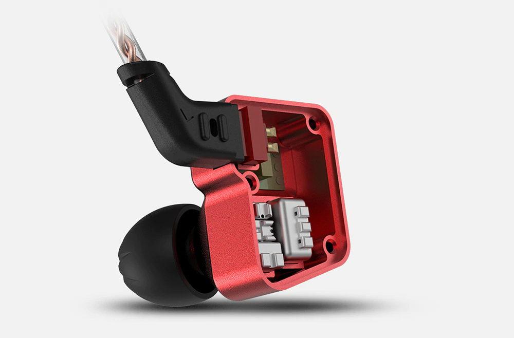 kz ba10 sport earphone