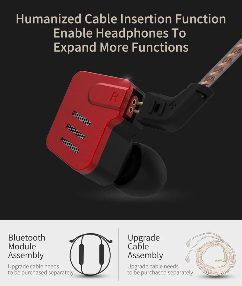 buy kz ba10 earphone