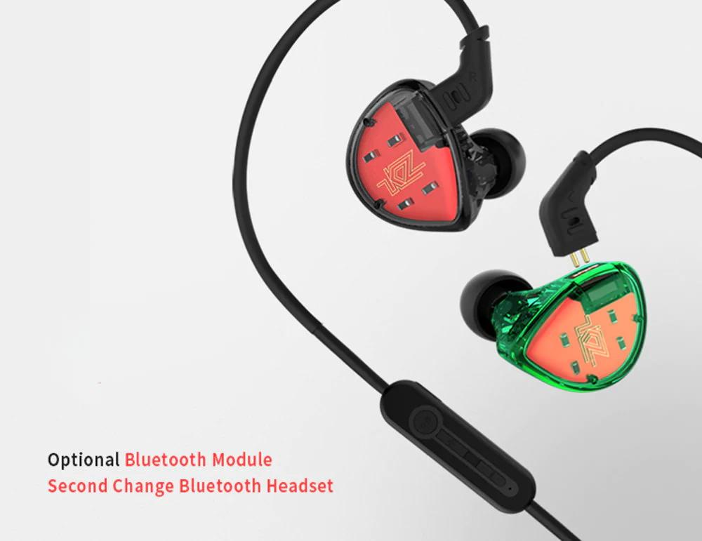 buy kz es4 earbuds