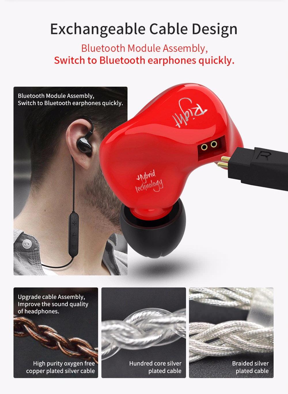 buy kz zs4 earphone