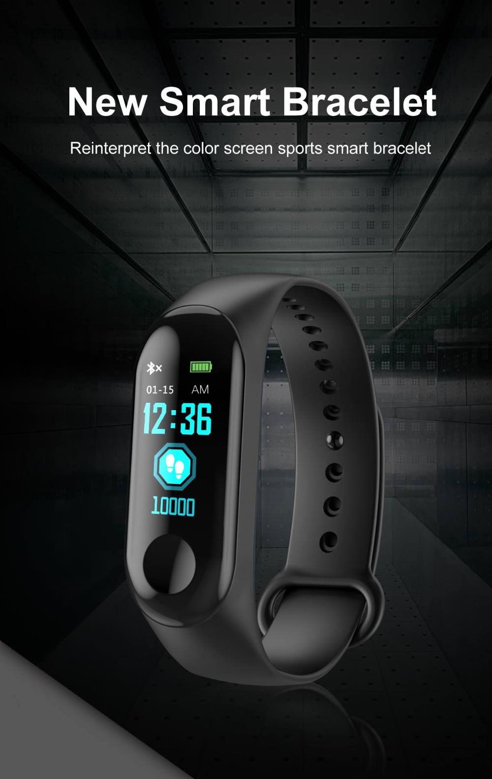 lemfo w3 smart bracelet