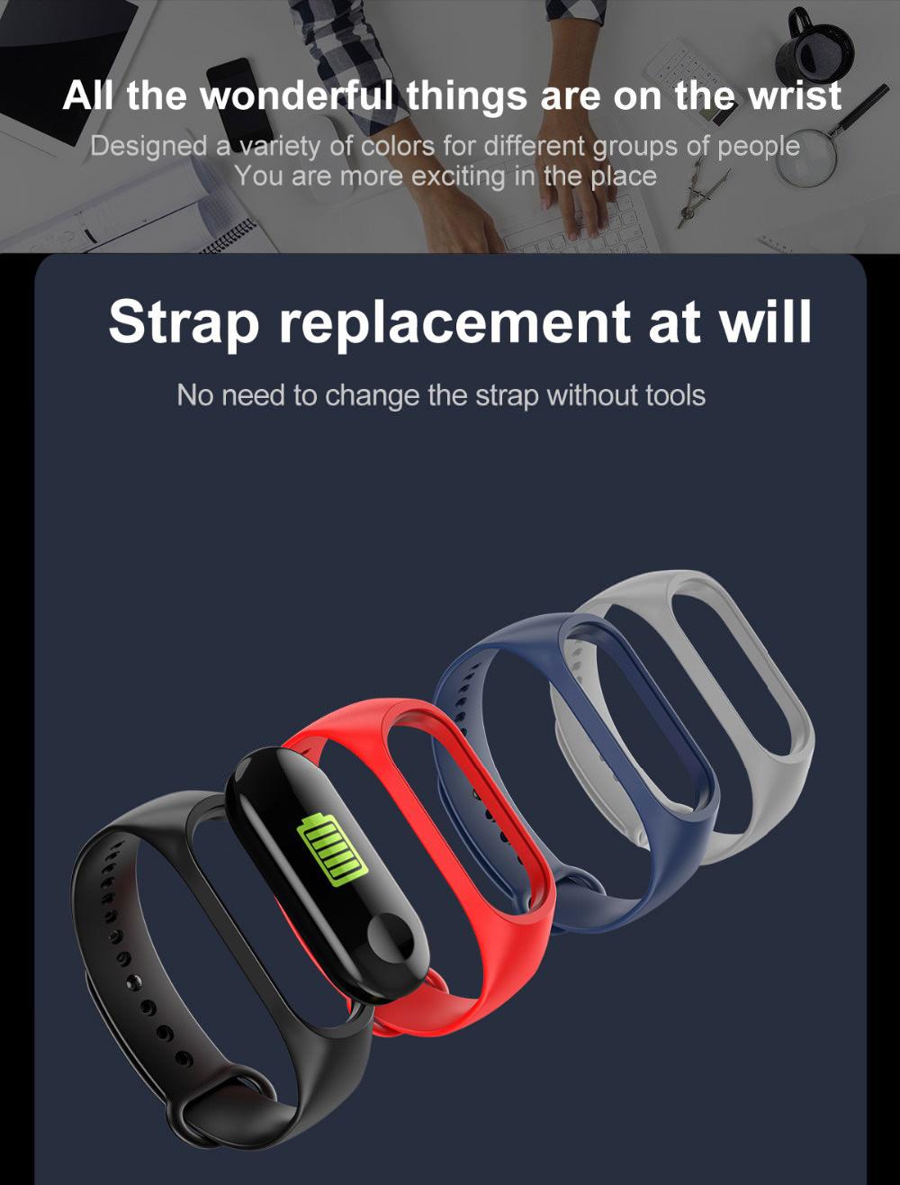 lemfo w3 smart bracelet price
