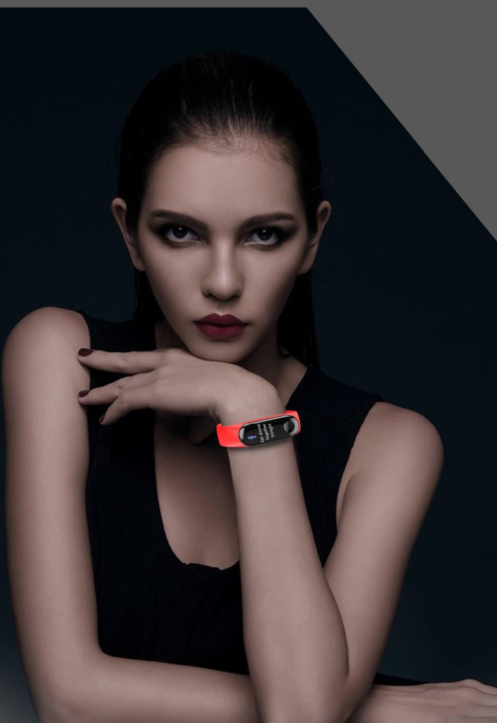 buy lemfo w3 smart bracelet