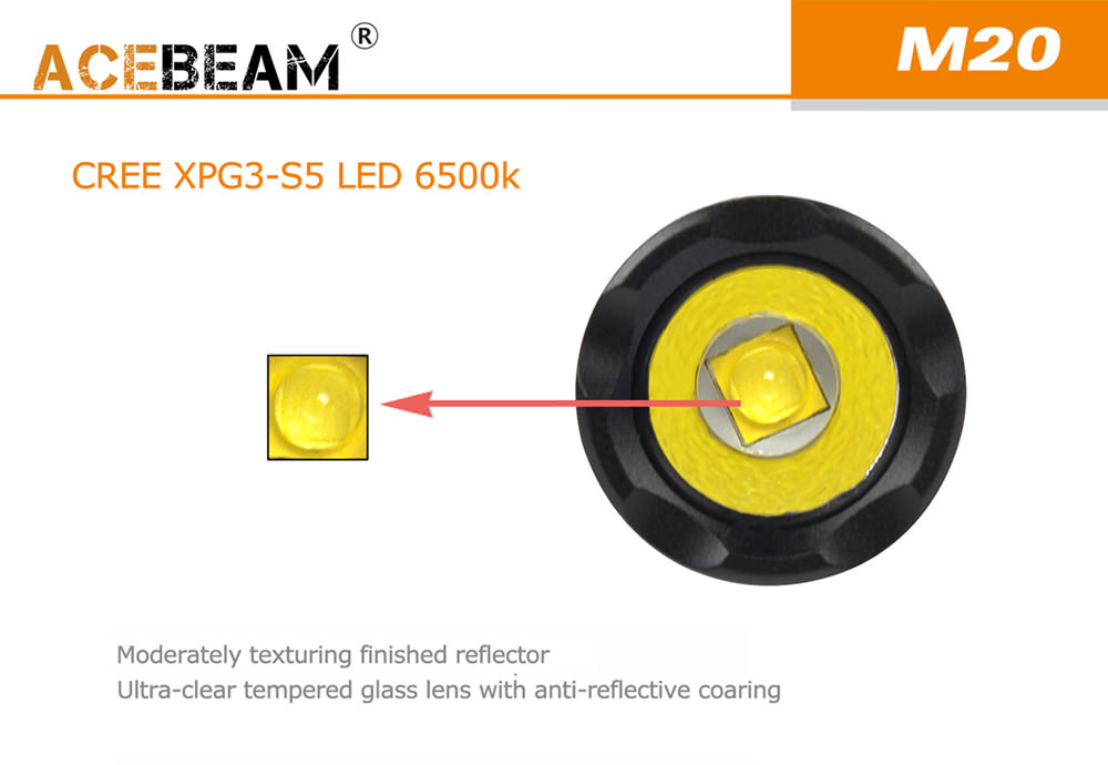 buy acebeam m20 flashlight
