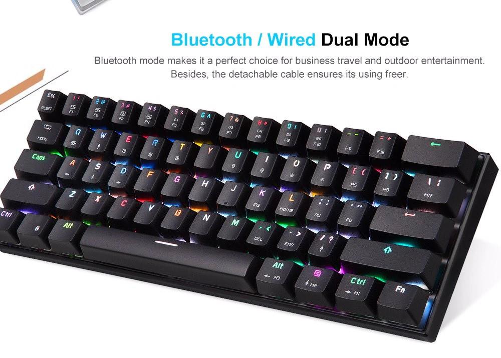 new motospeed ck62 keyboard