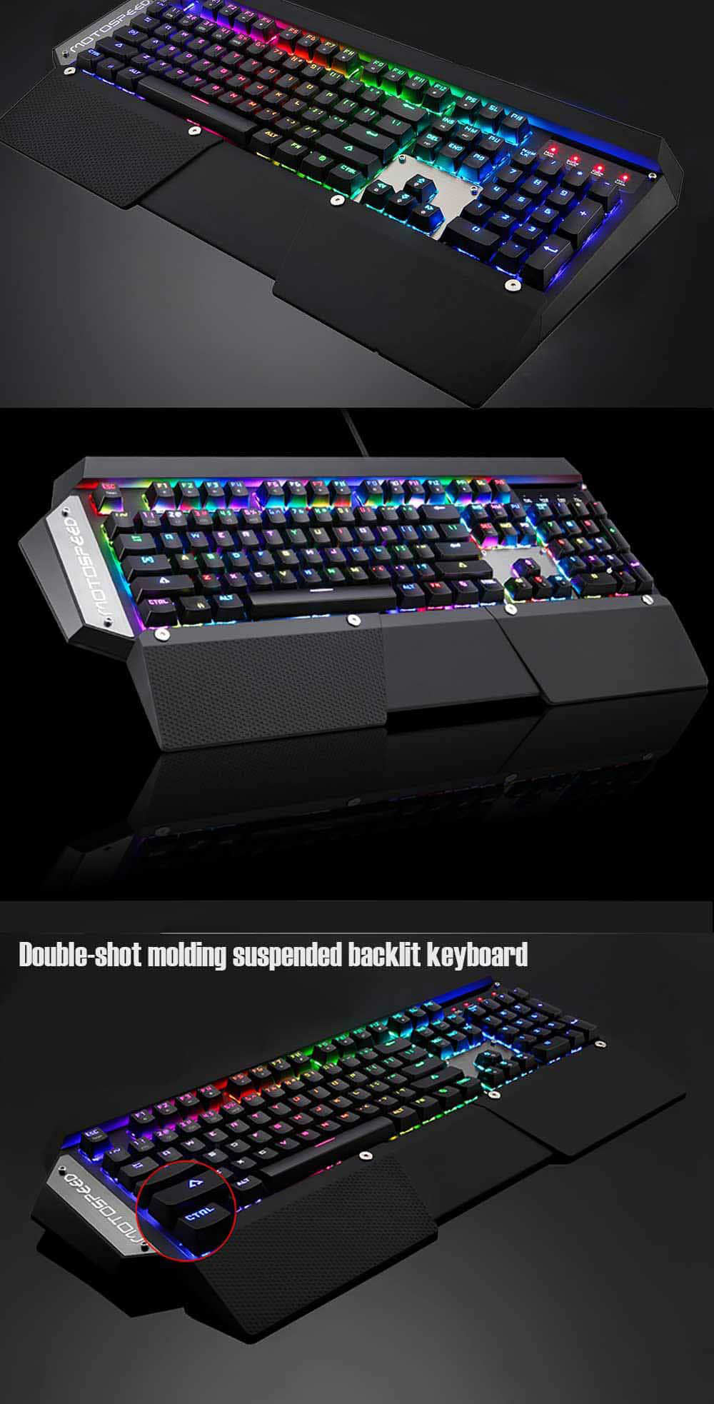 motospeed ck88 keyboard online