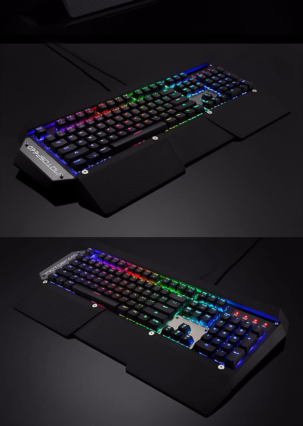 motospeed ck88 keyboard price