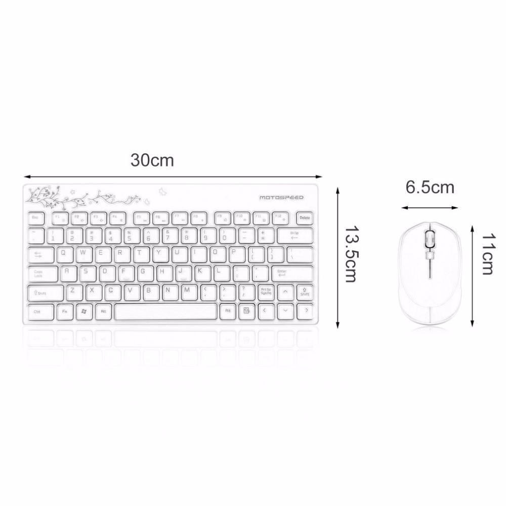 motospeed g3000 keyboard mouse combo