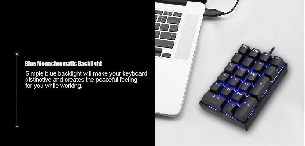 motospeed k23 keyboard