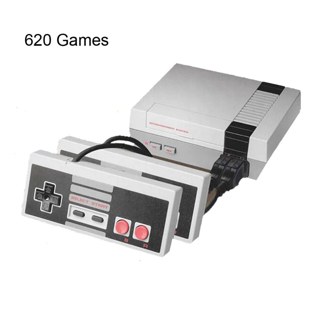 nes classic game consoles