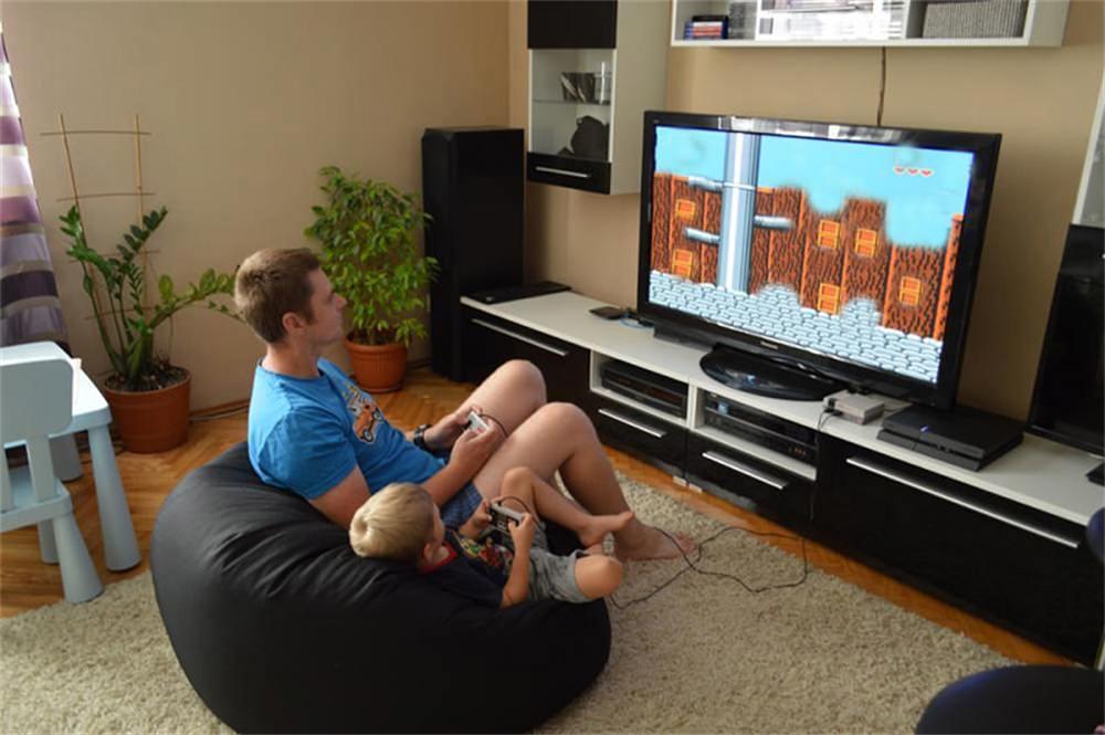 nes classic game consoles online