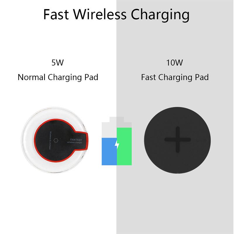 best nillkin fast wireless charger