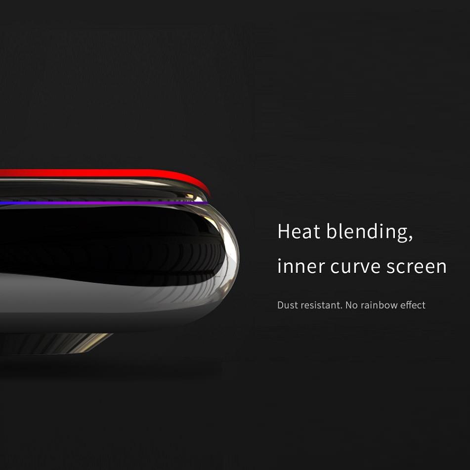 nillkin anti glare screen protector